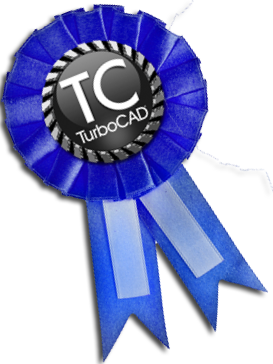 TurboCAD Badge_full